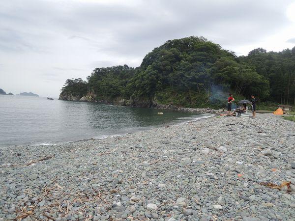 釜石市 相の浜