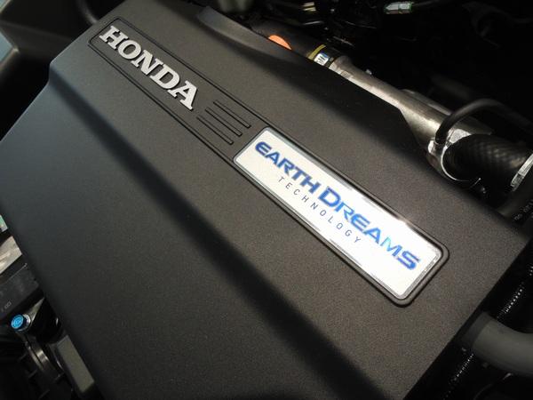 S660 エンジン