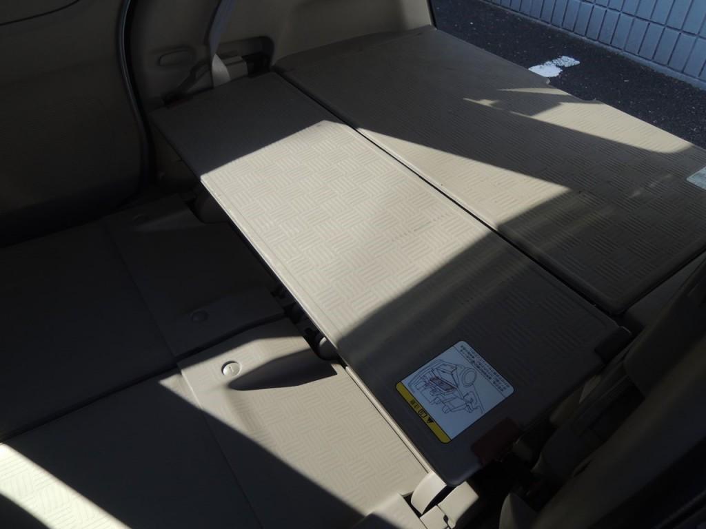 N-BOX+_ベッドモード板