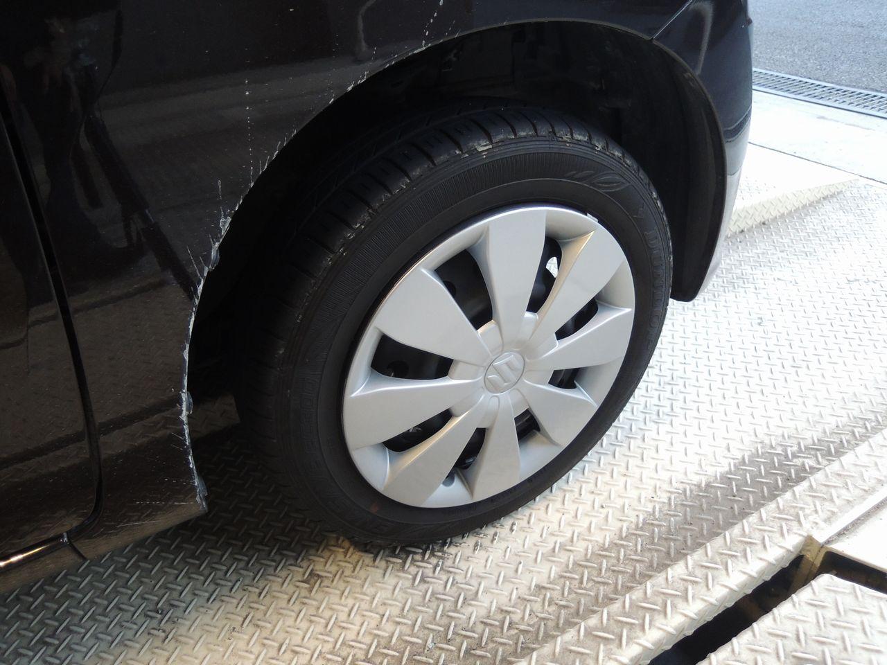 中古車買取は一括査定だと損するかも!本当に重要な車買い替えのコツは◯◯だ!のイメージ